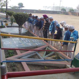 Maths Park 2